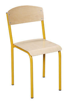 school chair ok