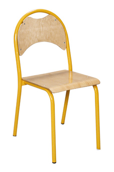school chair oki